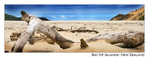 Bay Of Islands 1 by richijenkin