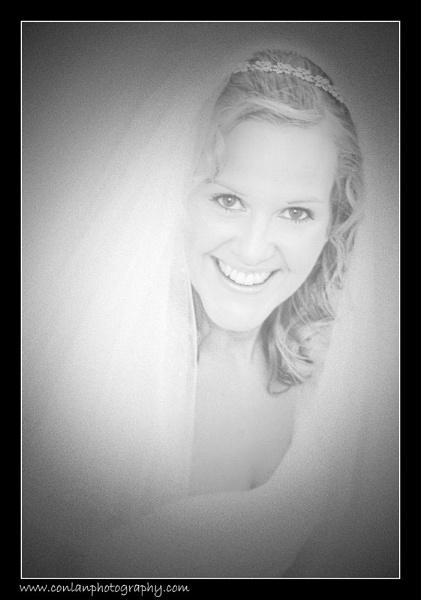 beautiful bride... by gavinconlanphoto