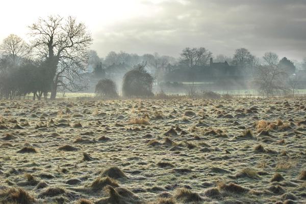 The Meads, Twyford by Gaucho