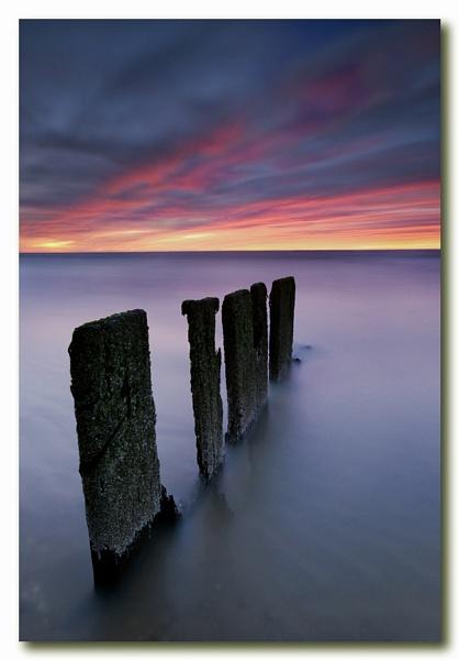 Frinton Pre Sunrise by cadman359
