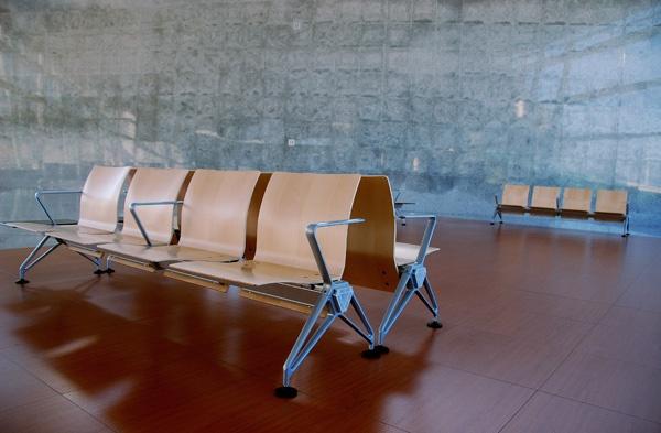 Take a seat by Museman