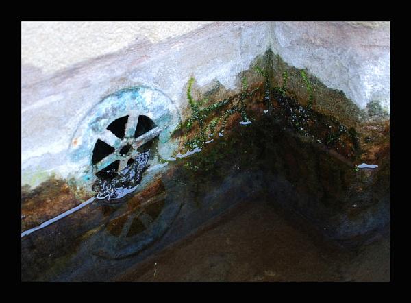 Down the drain by SpeedAltStar