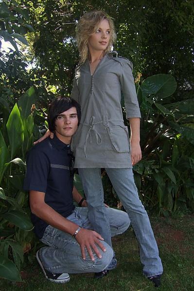Models by Lindaephotozine