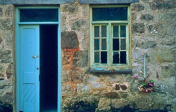 Faenol Old Hall, Y Felinheli, North Wales by WelshKiwi