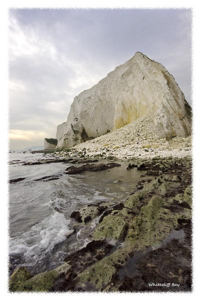WhiteCliff Bay by Sheff