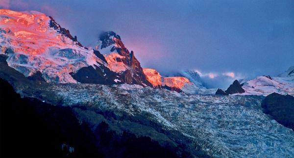 Glacier by Gillspam