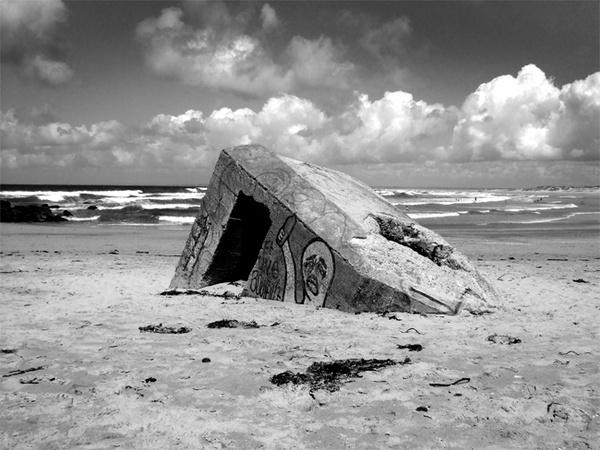 Cool Bretagne by Gillspam