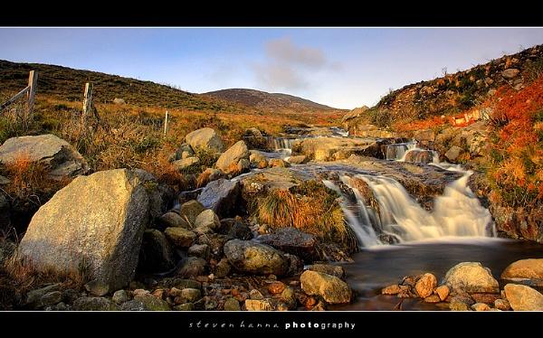County Down by StevenHanna
