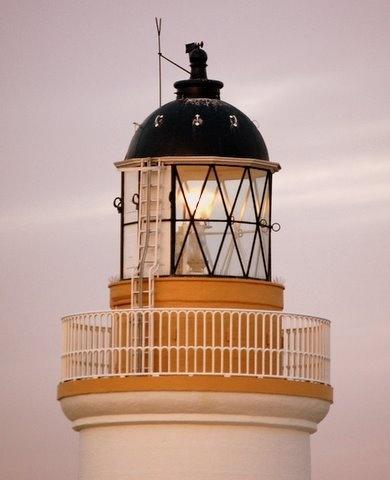 "\""Lighthouse\"" by BigKiz"
