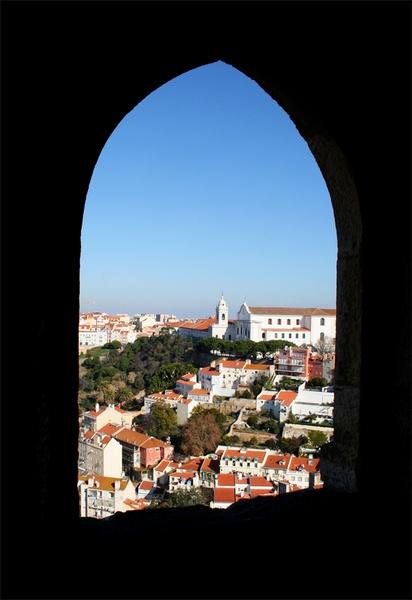 Lisbon by PhotoLM