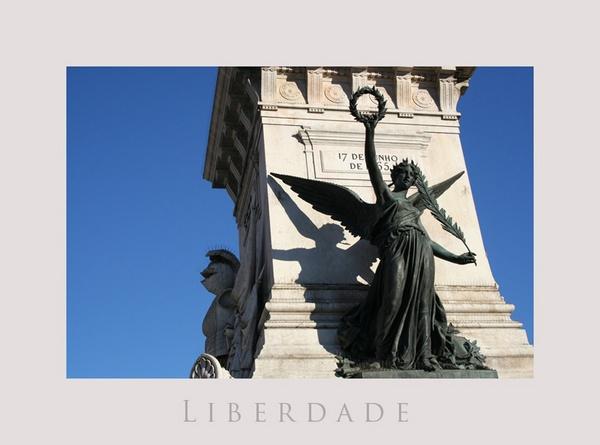 Liberdade by patisabat