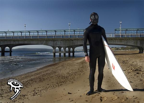 Surfers Against Sewage by MyLastBreath