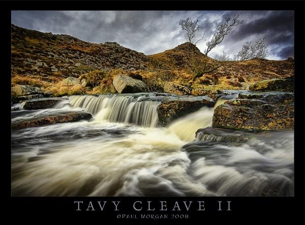Tavy Cleave II by pmorgan