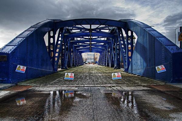 Bridge by bassqee