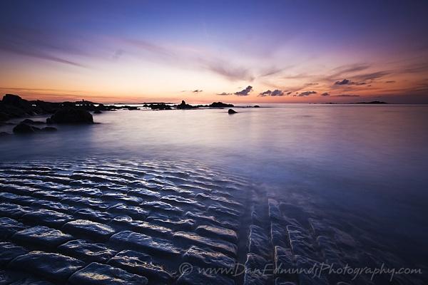 Faded Memories by Guernseydan