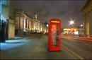 Red Box by looboss