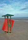 Vibrant Beach Colours