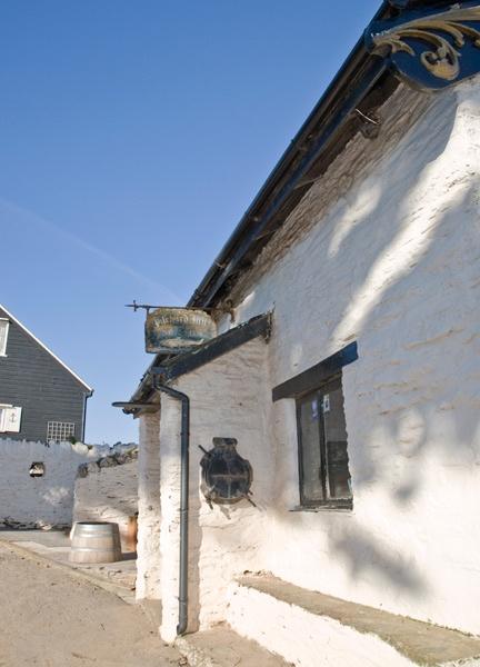 Pilchard Inn by leejj