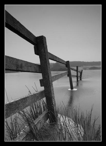 Knapps Fence by Boagman65