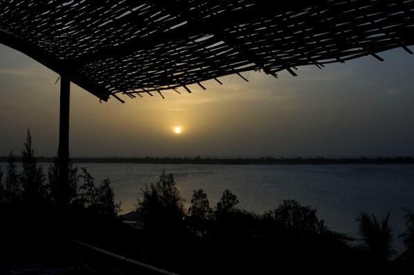 Selegal Sunset by allanski