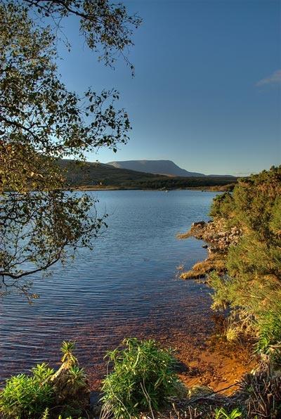 Glenveigh HDR by Photogooru