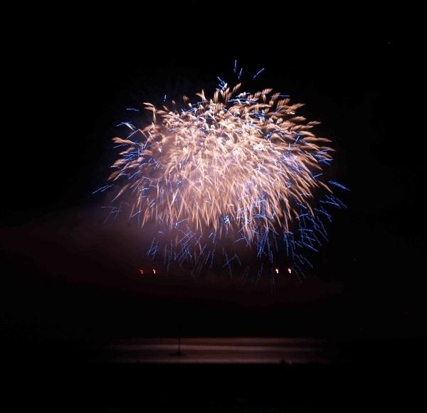 Firework finale by janeyjane