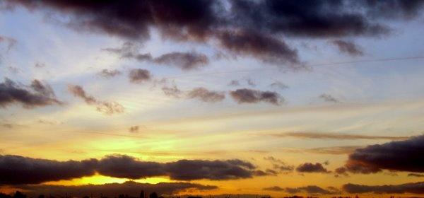 Sunset by bugman293371
