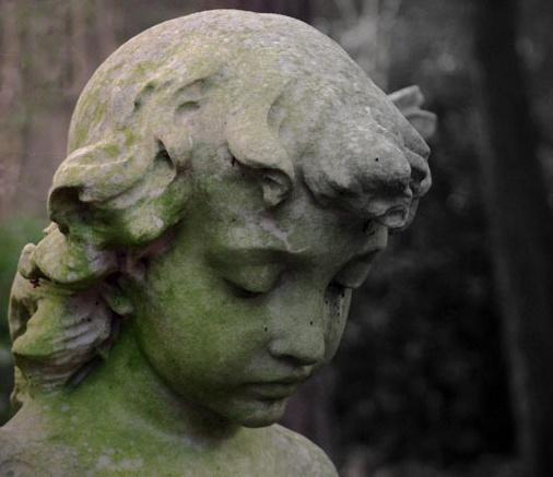 Original Angel by Connor_SLR