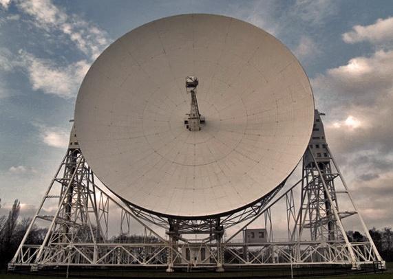 telescope by Francosfotos