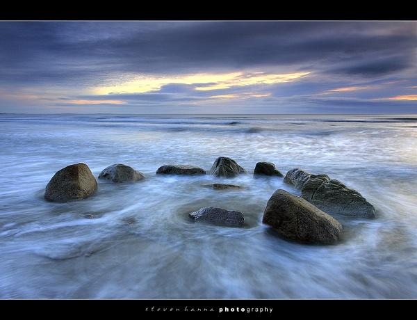 Stone Circle by StevenHanna
