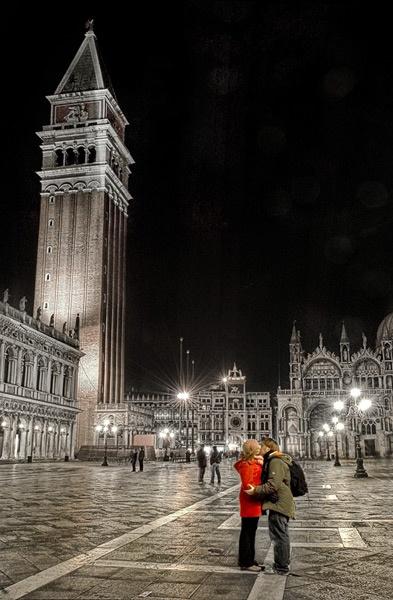 Essence of Venice... by gavinconlanphoto