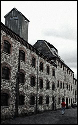 Edwardian warehouse? by angelamary