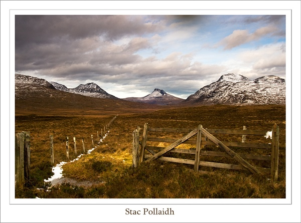 Gateway to the mountains by Sue_R