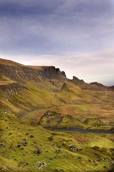 Skye green by msnapz