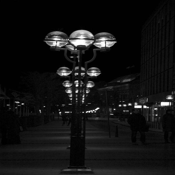 hamburg street lights by japa