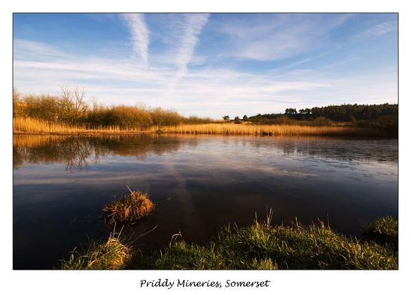 Priddy Mineries by blackbird