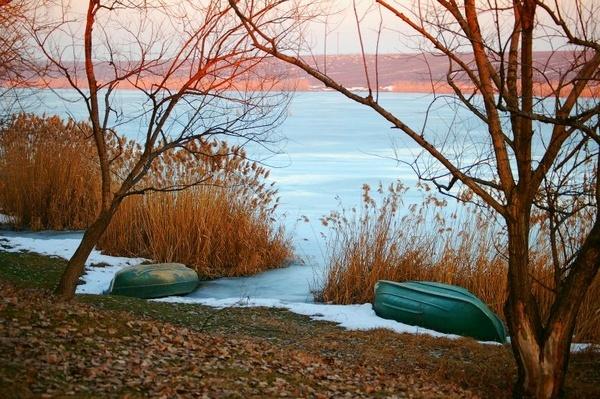 Frozen land by viper_sas