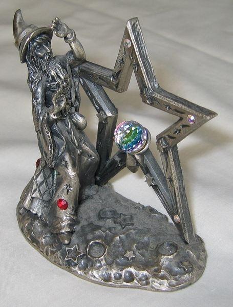 Star Struck wizard. by Adam_H
