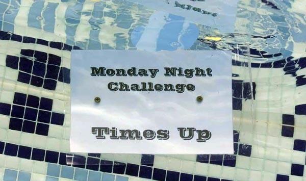 Monday Night Challenge by steve_kershaw