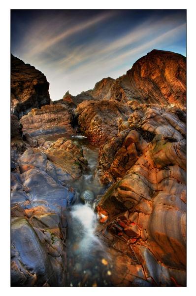 Metamorphic Rocks by chris-p