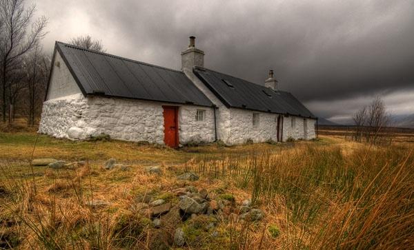 Black Rock Cottage by CraigF
