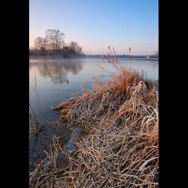 River Avon by Nickscape