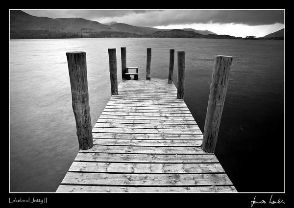 Lakeland Jetty II by jameslovell71