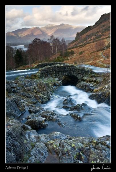 Ashness Bridge II by jameslovell71