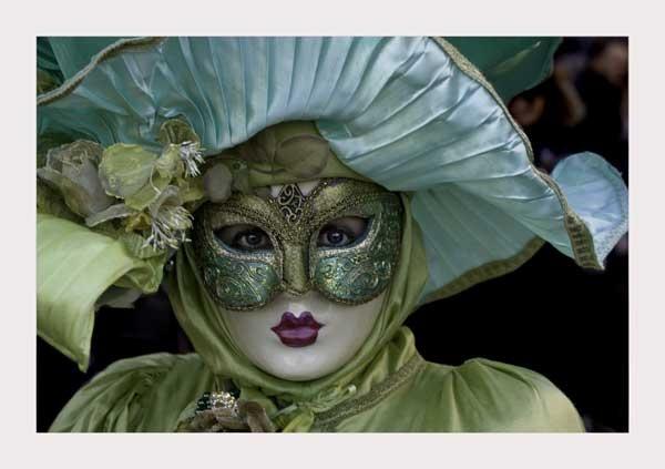 Masquerade by Mrmojo