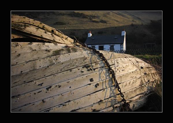 Fishermans Cottage by Adonalds