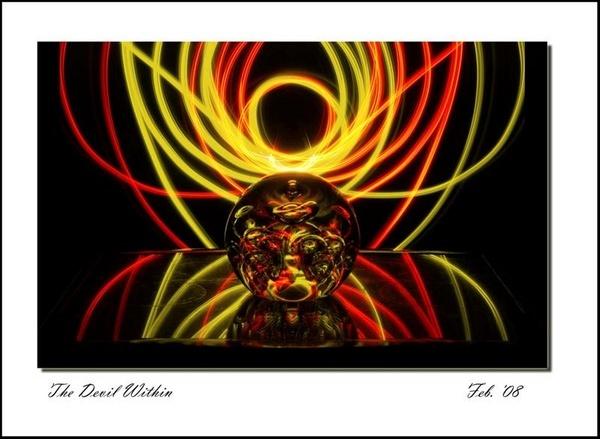 devil ball by Alex_M