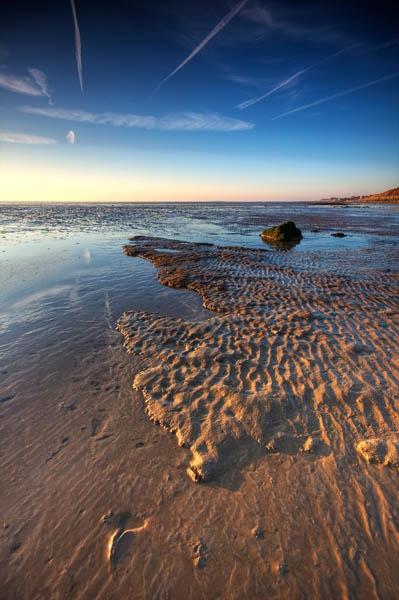 Caldy Beach by Gareth_H