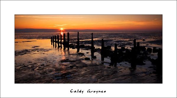 Caldy Sticks by Gareth_H