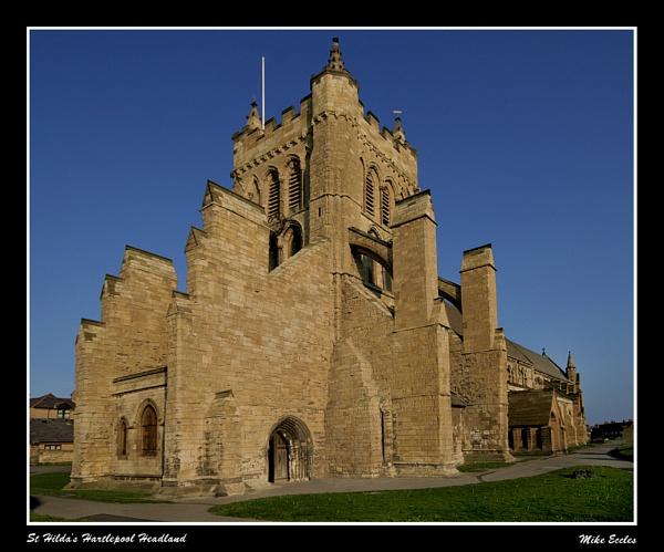 St Hilda\'s by oldgreyheron